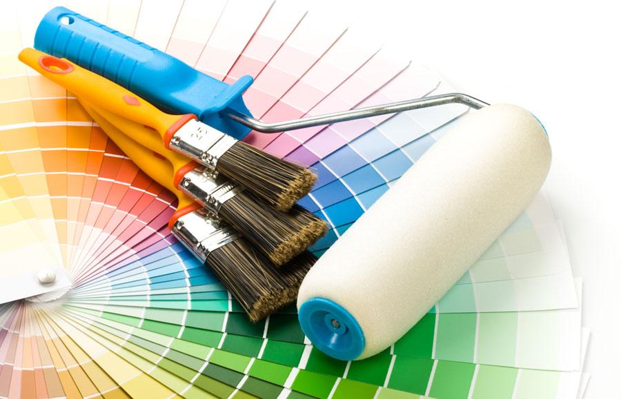 Quy trình sản xuất sơn nước như thế nào, bao gồm mấy bước sản xuất?